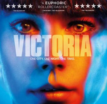 Victoria: Film Review