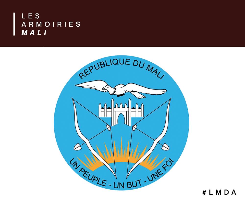 Les Armoiries Du Mali