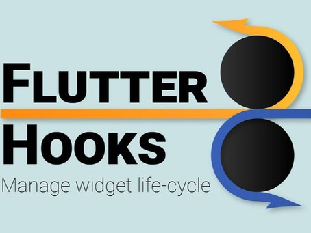 Flutter Hooks - טריק קטן שיפור גדול