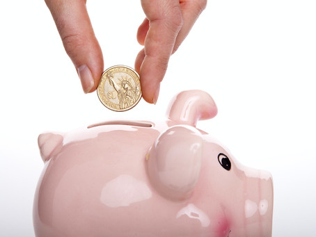 5 WAYS YOU THINK YOU'LL SAVE MONEY, BUT WON'T