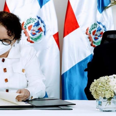 RD firma acuerdo con la ONU para fortalecer lucha contra corrupción