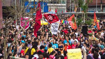 O papel da juventude na luta antifascista