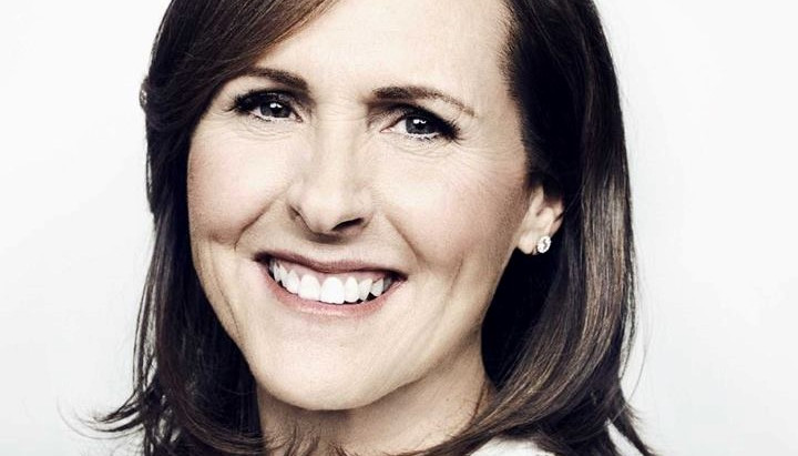 GET WILD WITH MOLLY SHANNON AT THIS YEARS PROVINCETOWN FILM FESTIVAL