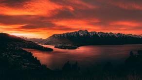 Beautiful Places New Zealand