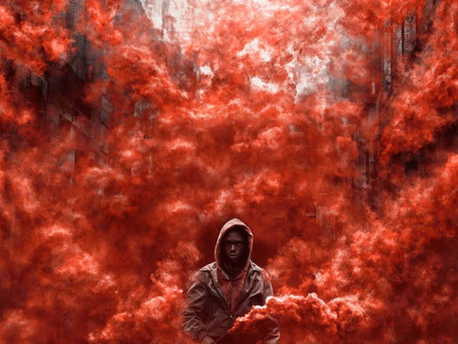 Captive State film review