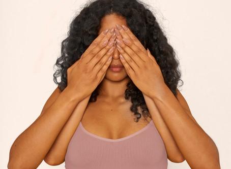 O que fazer em caso de acidente com os olhos