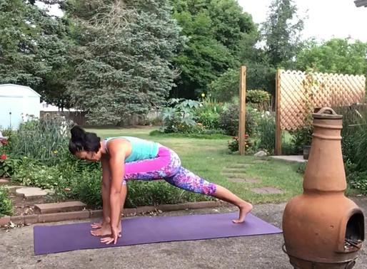 Seven Real-Life Benefits of Yoga