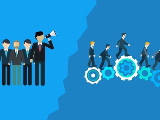 Aprenda a liderar: análise de perfis comportamentais