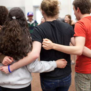 Judaism and How You Can Get Involved
