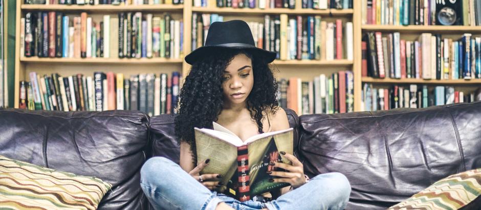 Escritor sem leitura não faz boa literatura