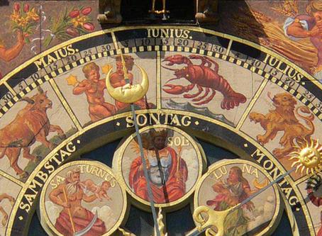 La Respuesta de los Astrólogos Parisinos ante la Peste Negra de 1348.