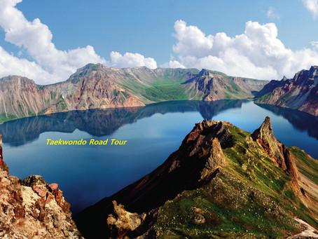 North Korea Tour 3 Beauty of Mt. Paektu, Mysterious
