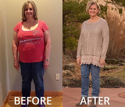 Jessica's Transformation Journey
