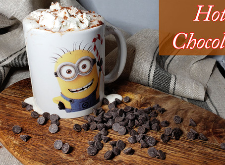 Keto Hot Chocolate Recipe