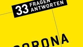 """Sachbuch """"Coronavirus"""" (Piper Verlag)"""