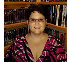 Author Interview - Jennifer Daniels