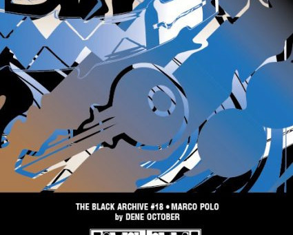 Medievally Speaking reviews: Marco Polo, by Dene October