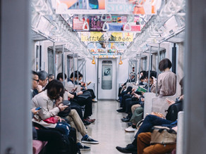 Market readiness: Japan