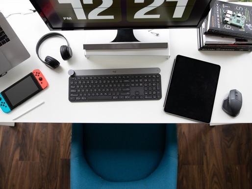 Επιστροφή στο γραφείο; Ασφάλεια στην εργασία εφόσον δεν μπορεί να υποστηριχτεί η τηλεργασία