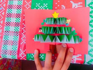 クリスマスカード③
