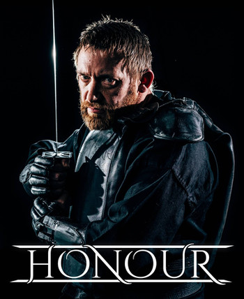 WATCH: 'Honour' (2020), a short action film by Under The Lens