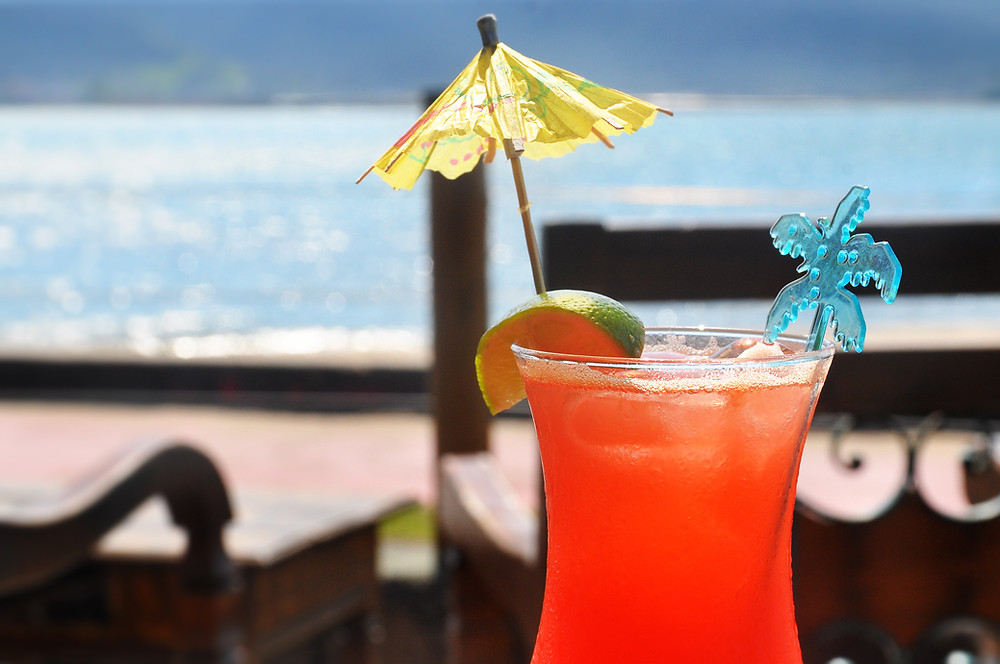 Aloha Pimenta Drinks e Coqueteis Pimenta
