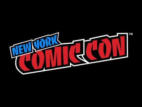 NYCC 2018: Marvel Legends