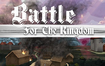 Battle for the Kingdom is out on Steam!
