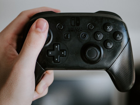 Everything you need to know about charging your Pro Controller