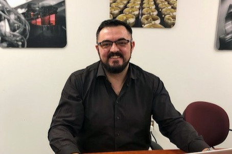 Senior Operations Manager- Silvio Fappani