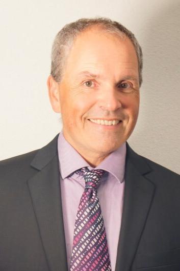 Jochen Apfel, CEO of weeeSwiss