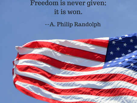 6 Quotes For July Fourth