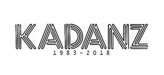 Kadanz The Golden Years Of Dutch Pop Music