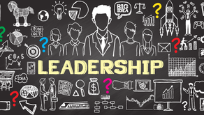 Is A Person Born with Leadership Qualities or Can They Be Taught in Management Schools?
