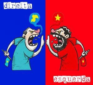 QUANTO VALE A DEMOCRACIA?? (A direita golpista e a esquerda oportunista no Brasil)