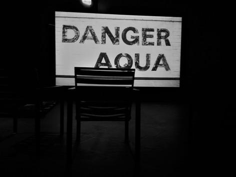 Danger Aqua