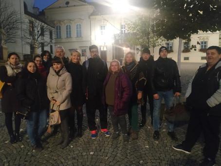 Pravidelné petiční místo v Brně, každý čtvrtek od 16.00 hod. na Dominikánském náměstí