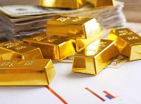 Harga Emas Antam Cetak Rekor Terus, Gimana Cara Belinya?
