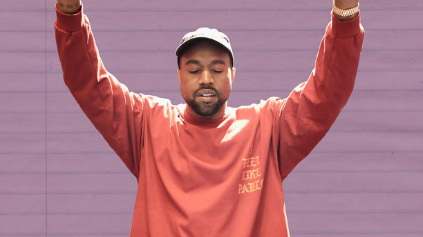 Kanye West Loses Jay-Z And Finds Jesus On New Album
