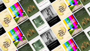 five under the radar books you need to read. Immediately.