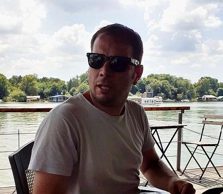 Željko Dimitrijević: Četiri pesme