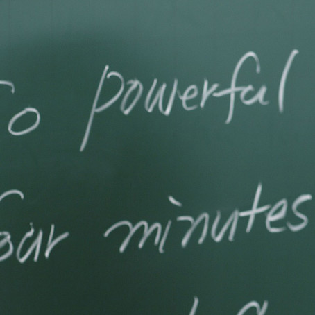 Why Use Positive Language