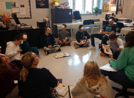 Learning a Language through TPR