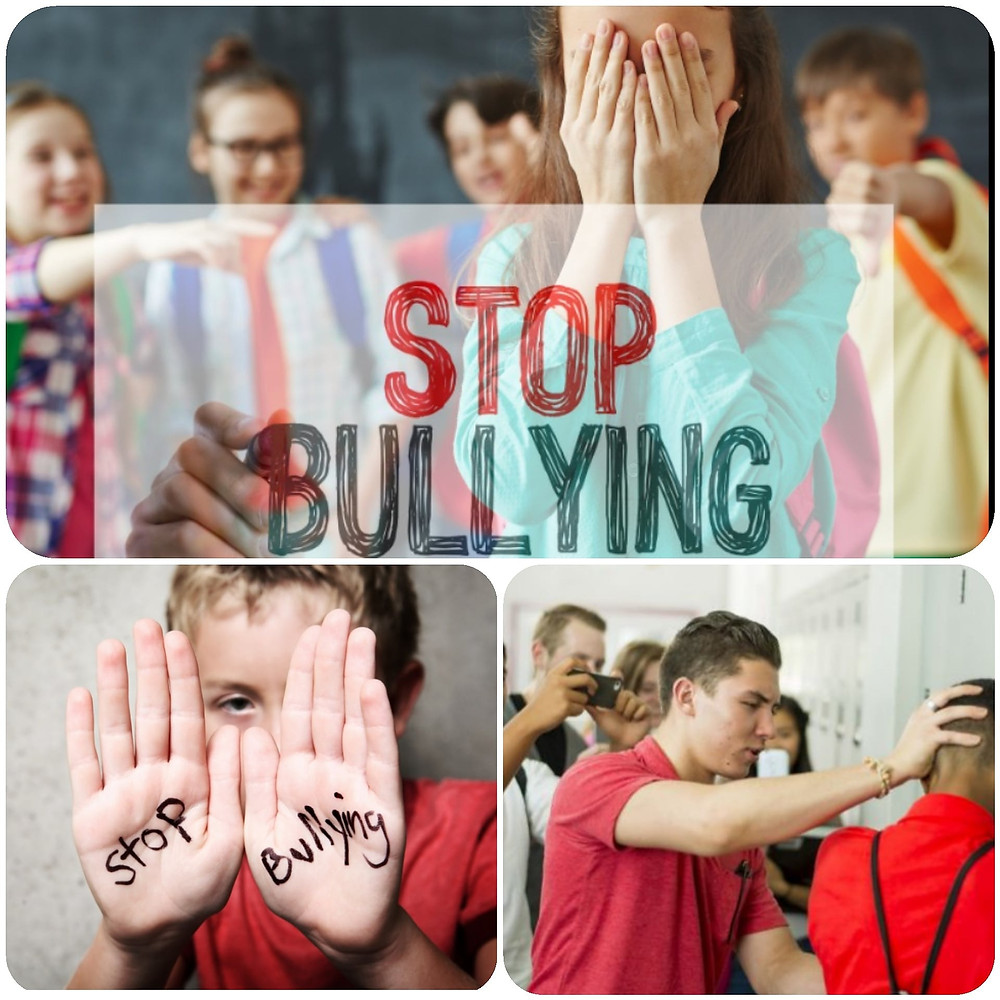 #bullying #coachingeducativo