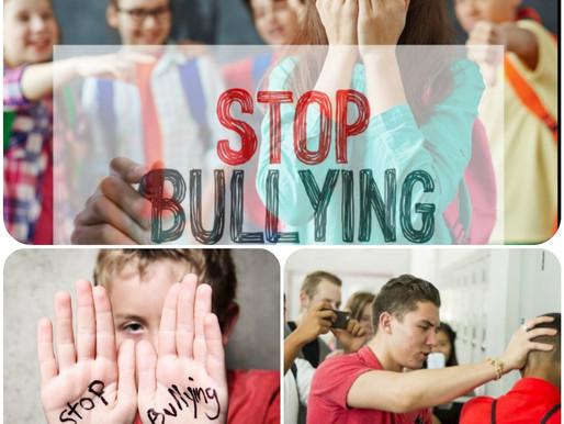 Bullying, agressor ou vítima, algumas soluções