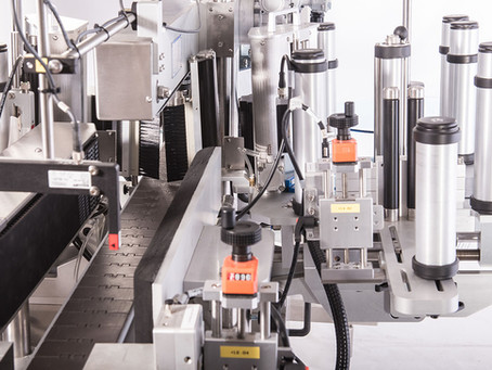Definition & Cost of Labelling Machines