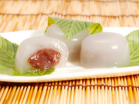 夏に食べたい!茂助だんごの冷たいお菓子!