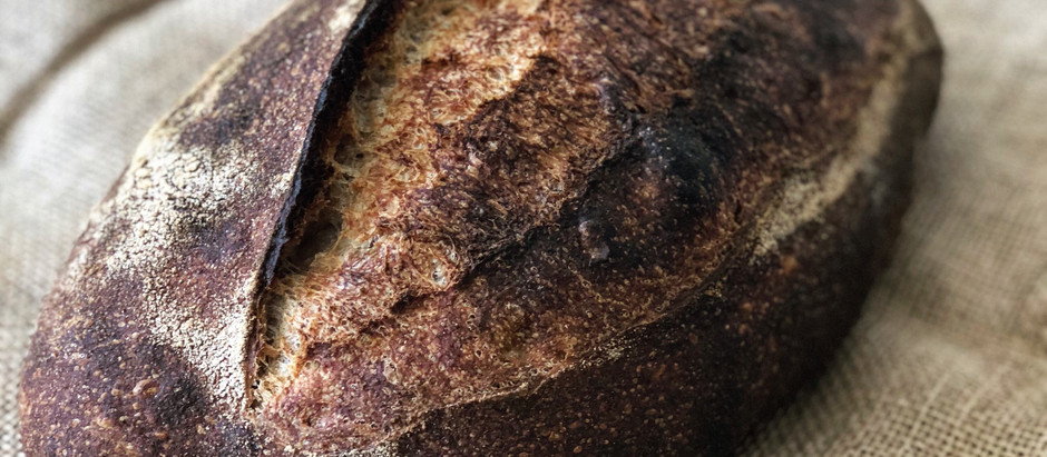 The Ultimate Sourdough Bread Guide: Everything You Need to Know About Sourdough with FAQ.