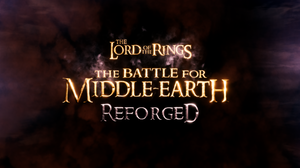 Fans make The Battle for Middle-Earth in Unreal engine