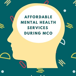 Affordable Mental Health Services For MCO